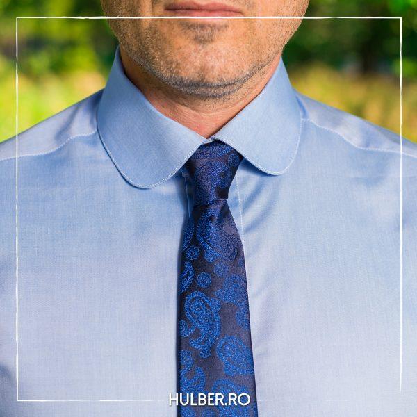 camasa-barbati-bleu-guler-rotund-4