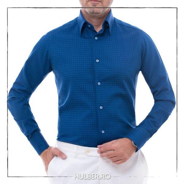 camasa-barbati-bleumarin-buline-fine-toamna
