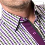 camasa-barbati-carouri-verde-violet-fenta-2