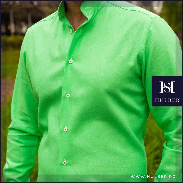 camasa-barbati-in-verde-1