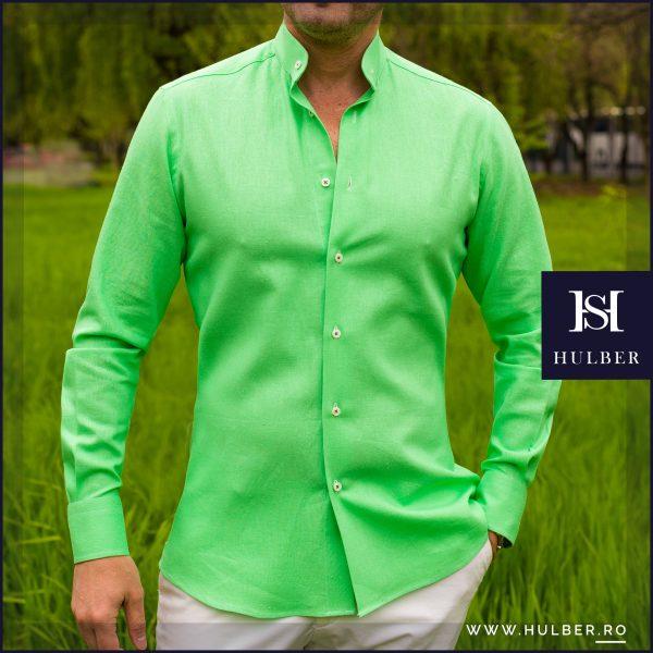 camasa-barbati-in-verde-3
