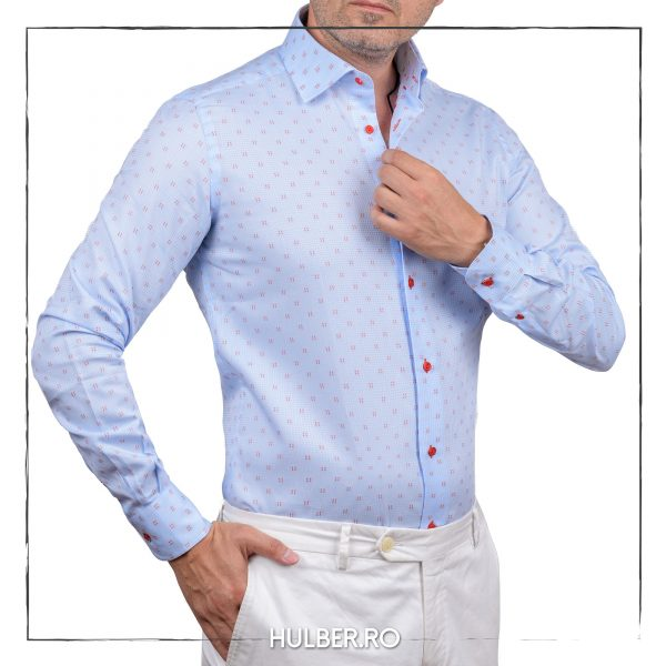 camasa-bleu-detalii-rosii-1