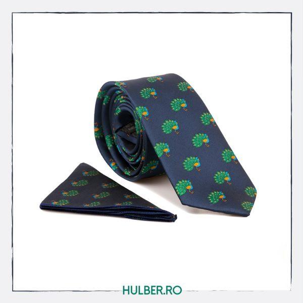 cravata-bleumarin-model-verde-2
