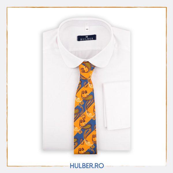 cravata-dungi-albastru-portocaliu