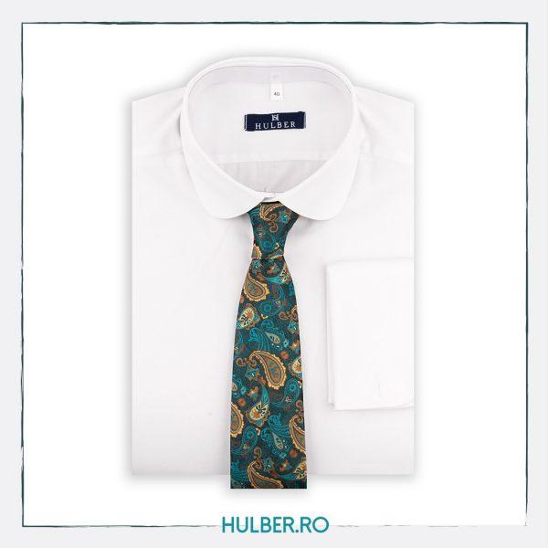 cravata-verde-auriu