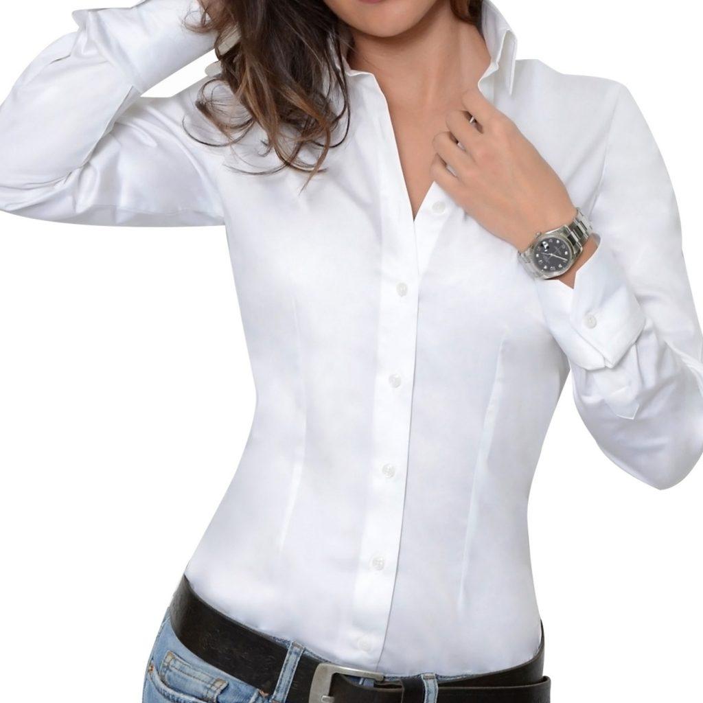 cămașă pentru femei)