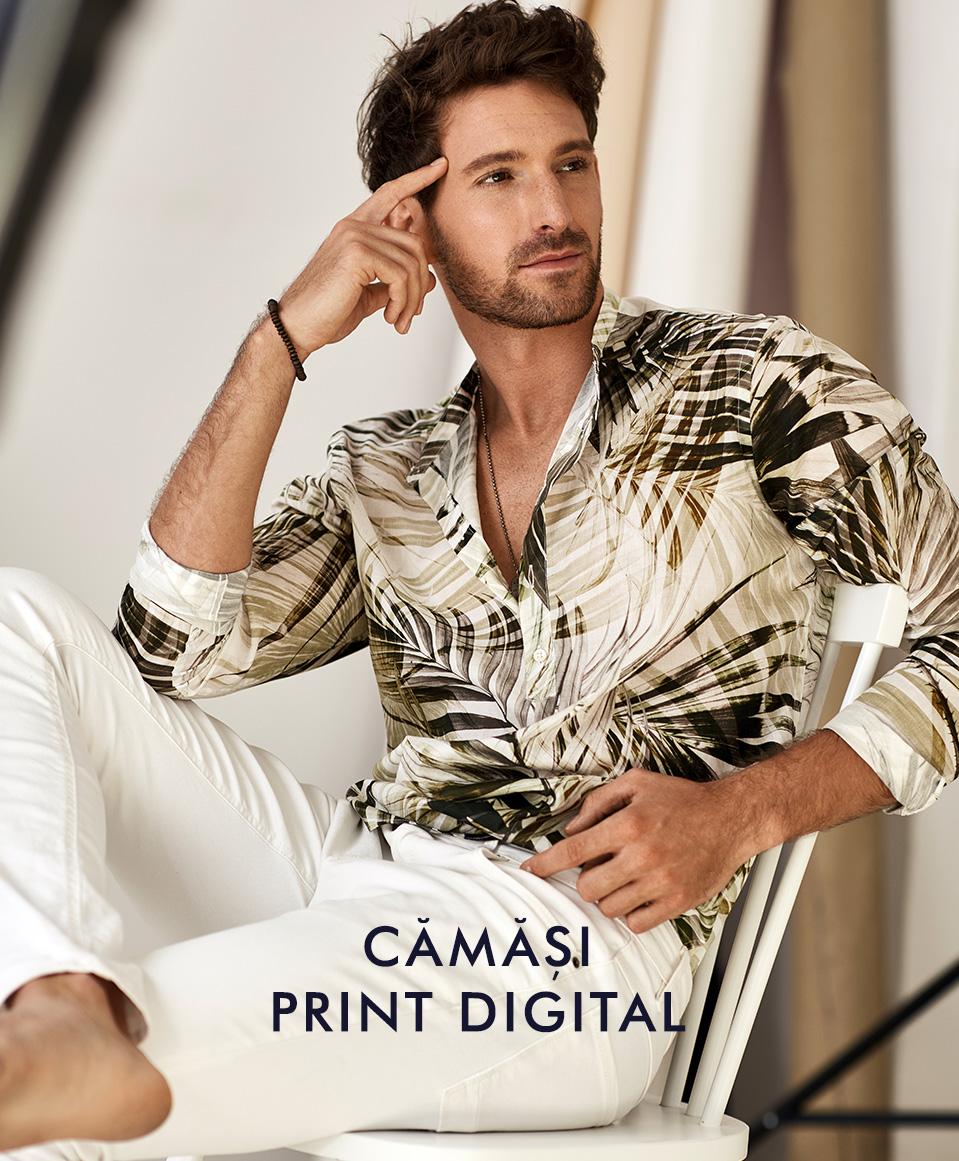 Camasi print digital