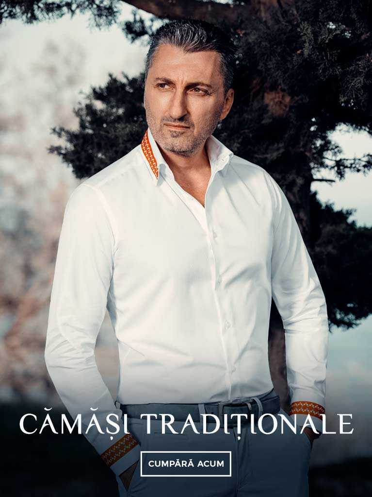 Camasi Traditionale