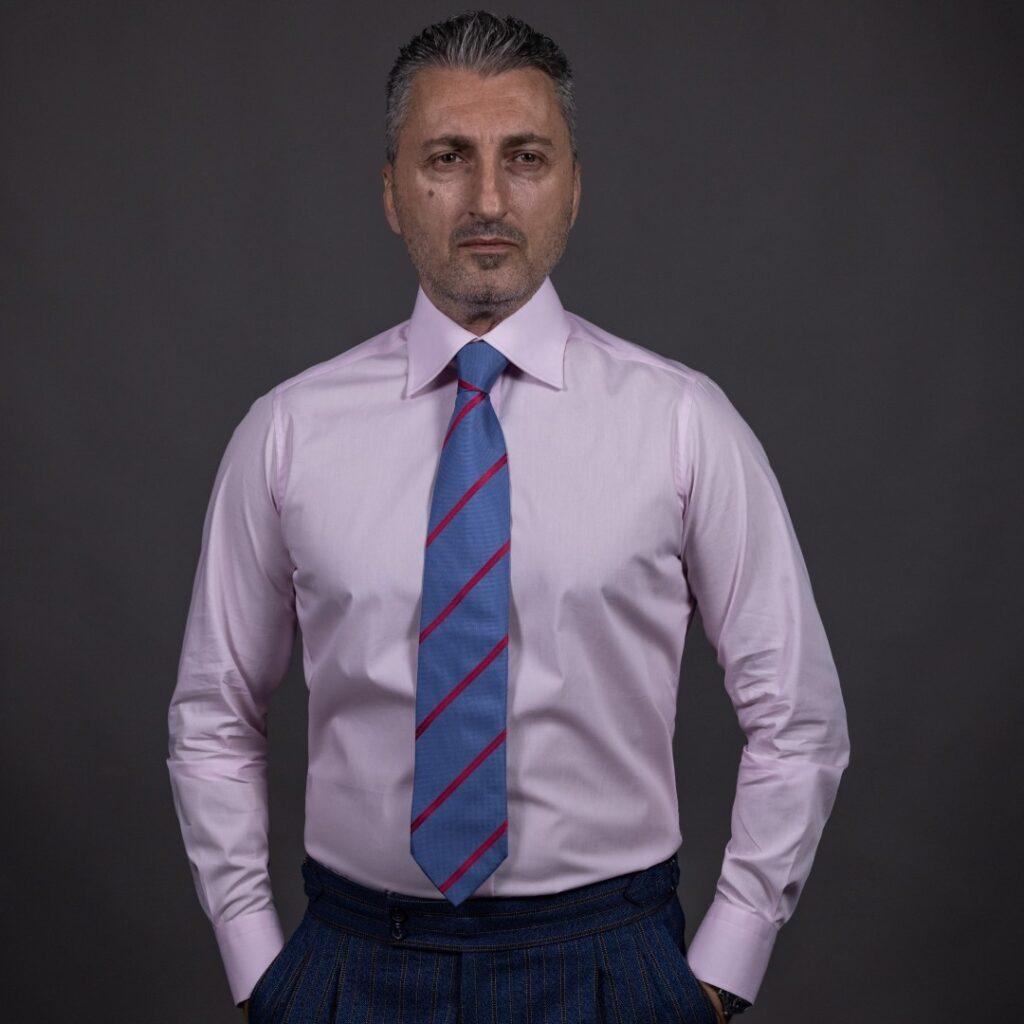 camasa business roz
